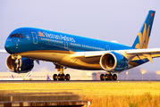 VN-A895 - Vietnam Airlines Airbus A350-900 aircraft