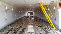 A7-BGB - Qatar Airways Cargo Boeing 747-8F aircraft