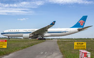 B-5966 - China Southern Airlines Airbus A330-300 aircraft