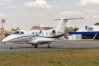 PR-HJM - Private Embraer EMB-505 Phenom 300