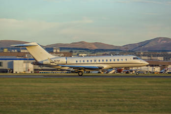 N270F - Private Bombardier BD-700 Global 5000