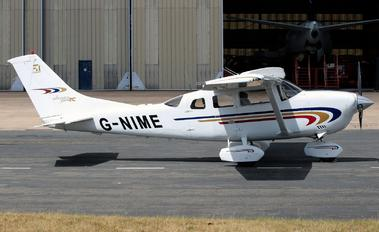 G-NIME - Private Cessna 206 Stationair (all models)
