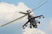 3366 - Czech - Air Force Mil Mi-24 SuperHind Mk.III aircraft
