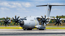 54+17 - Germany - Air Force Airbus A400M aircraft