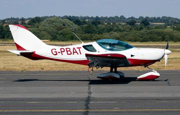 G-PBAT - Private Czech Sport Aircraft Sportcruiser