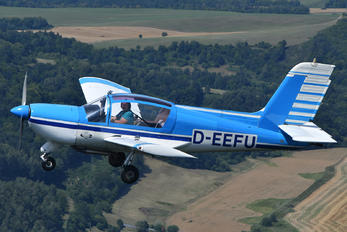 D-EFFU - Private Socata Rallye 235E