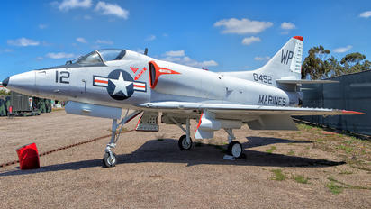 148492 - USA - Marine Corps Douglas A-4 Skyhawk (all models)