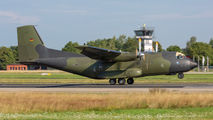 50+49 - Germany - Air Force Transall C-160D aircraft