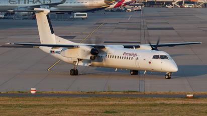 D-ABQC - Eurowings de Havilland Canada DHC-8-400Q / Bombardier Q400