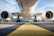 HB-JCB - Swiss Bombardier CS300 aircraft