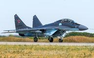 51 - Russia - Navy Mikoyan-Gurevich MiG-29KUB aircraft
