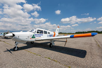 I-AMAU - Aeroclub Biella Piper PA-28 Arrow