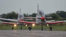 - - Croatia - Air Force Pilatus PC-9M aircraft