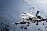 G-RORA - Private Embraer EMB-550 Legacy 500 aircraft