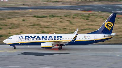 EI-FIL - Ryanair Boeing 737-800