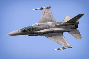 4056 - Poland - Air Force Lockheed Martin F-16C Jastrząb