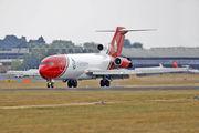 G-OSRA - T2 Aviation Boeing 727-200/Adv(RE) Super 27 aircraft