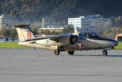 RB-22 - Austria - Air Force SAAB 105 OE aircraft