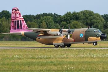 344 - Jordan - Air Force Lockheed C-130H Hercules
