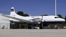 N141FL - Gulf & Caribbean Cargo (IFL Group) Convair CV-580 aircraft