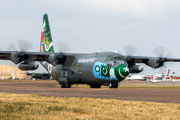 4178 - Pakistan - Air Force Lockheed C-130E Hercules aircraft