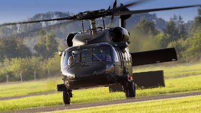 SP-YVI - PZL Mielec Sikorsky S-70I Blackhawk