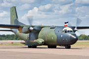50+72 - Germany - Air Force Transall C-160D aircraft