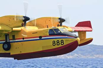 888 - Croatia - Air Force Canadair CL-415 (all marks)