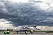 EI-EKS - Ryanair Boeing 737-800 aircraft