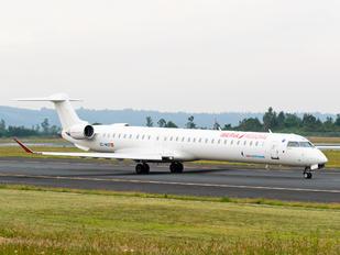 EC-MUG - Air Nostrum - Iberia Regional Bombardier CRJ-1000NextGen