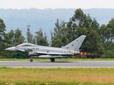 C.16-36 - Spain - Air Force Eurofighter Typhoon S aircraft