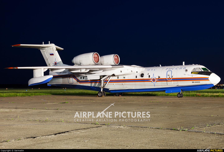 Russia - МЧС России EMERCOM RF-31121 aircraft at Kazan