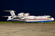 RF-31121 - Russia - МЧС России EMERCOM Beriev Be-200 aircraft