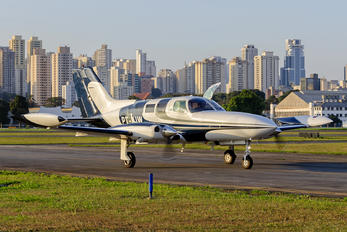 PT-IUW - Private Cessna 402C