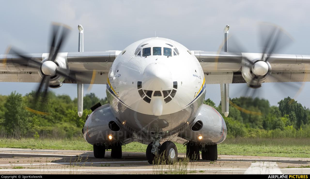 Antonov Airlines /  Design Bureau UR-09307 aircraft at Kyiv - Svyatoshino