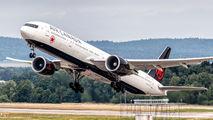 C-FITL - Air Canada Boeing 777-300ER aircraft