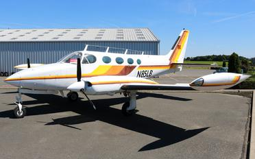 N85LB - Private Cessna 340