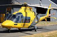 G-TAAS - Private Agusta Westland AW109 SP Da Vinci aircraft