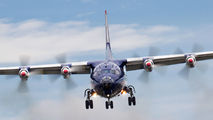 UR-CNT - Ukraine Air Alliance Antonov An-12 (all models) aircraft