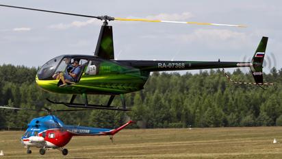 RA-07368 - Private Robinson R44 Raven I