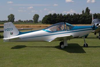 I-CECI - Private Aeromere F.8L III