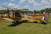 I-BANG - Private de Havilland DH. 82 Tiger Moth aircraft