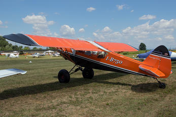 I-B750 - Private Zlin Aviation Shock Cub