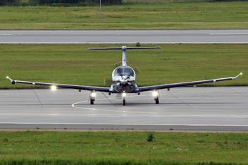 SE--MIX - Private Pilatus PC-12
