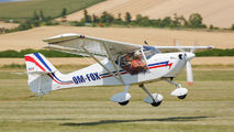 OM-FOX - Private Aeropro Eurofox 3K aircraft