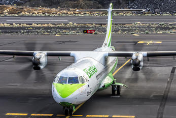 EC-MMM - Binter Canarias ATR 72 (all models)