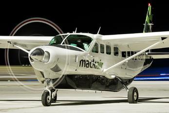 N840NT - Mack Air Cessna 208 Caravan