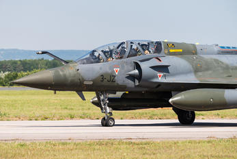 667 - France - Air Force Dassault Mirage 2000D