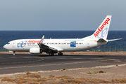 EC-LTM - Air Europa Boeing 737-800 aircraft