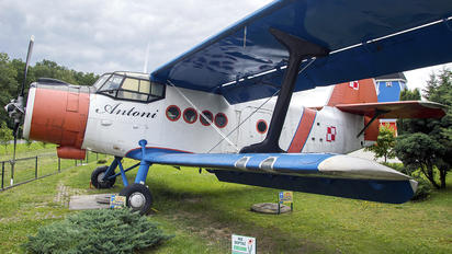 7449 - Private Antonov An-2